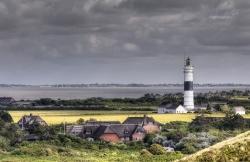 Leuchtturm Kampen / Sylt