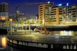 Hafencity II  2008  - limitiert -